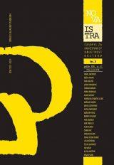 Cover of Nova Istra