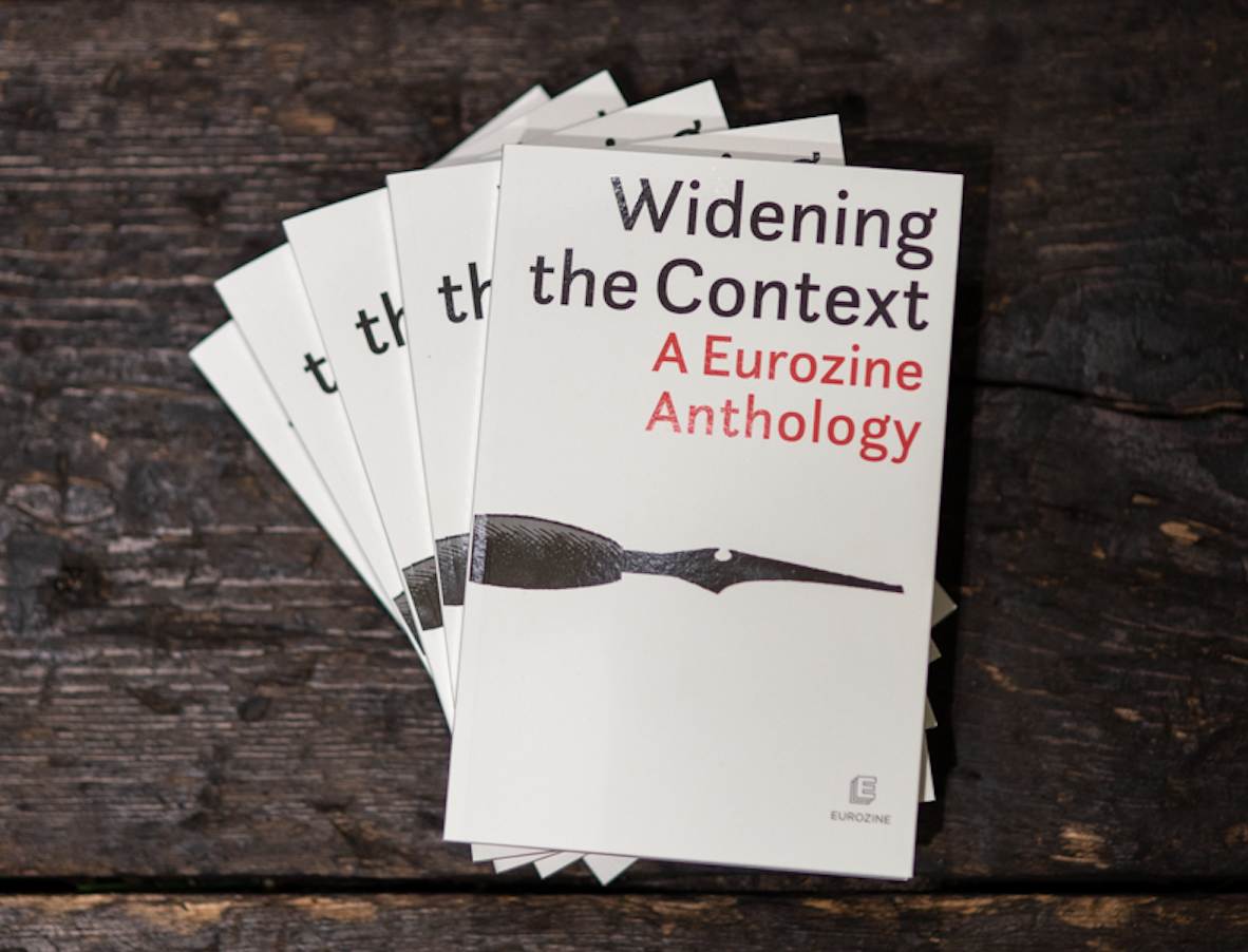 Widening the context: A Eurozine anthology