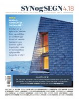Cover of Syn og Segn