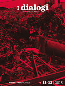 Cover of Dialogi