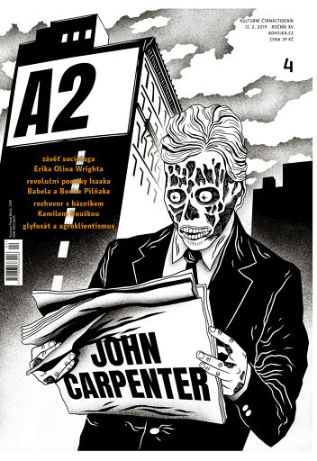 Cover of A2