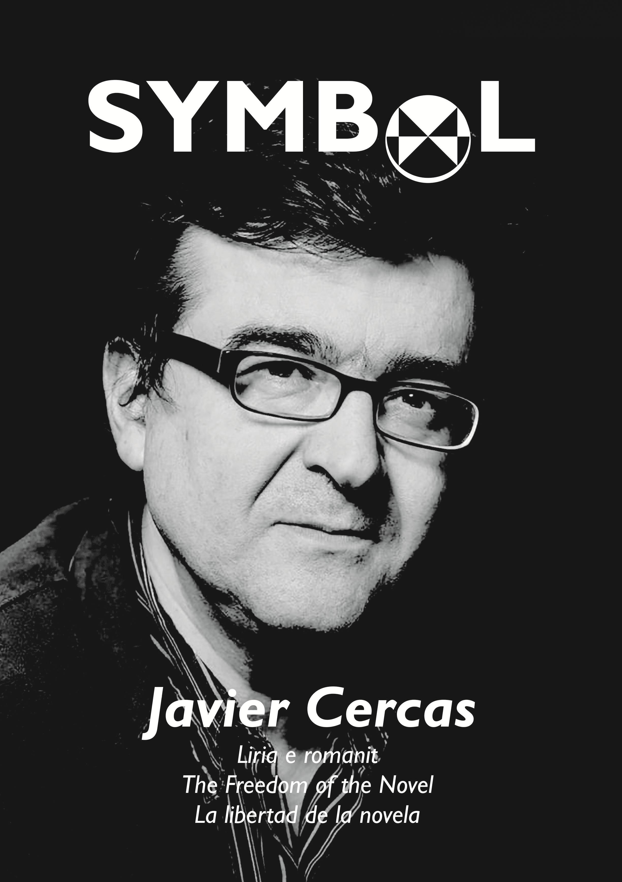 Cover of Symbol