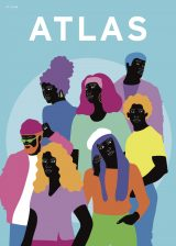 Cover of ATLAS