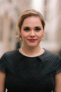 Réka Kinga Papp, Editor-in chief, Eurozine