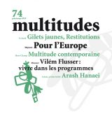 Cover of Multitudes