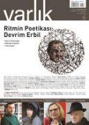 Cover of Varlik