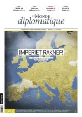 Cover of Le Monde diplomatique (Oslo)