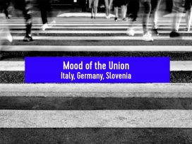 Cover for: The Union will not be dismantled from within