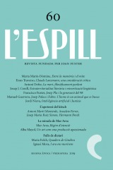 Cover of L'Espill