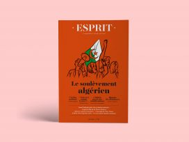 Cover for: Greeting Algeria's second independence