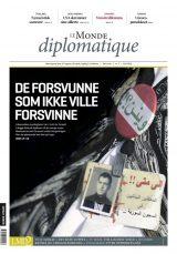Cover of Le Monde diplomatique (Oslo)