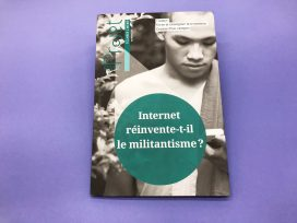 Cover for: Internet activism and offline engagement