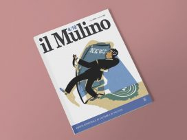 Cover for: Italian media and politics