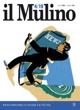 Cover of il Mulino