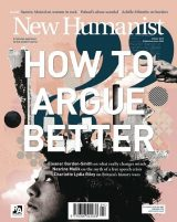 Cover of New Humanist