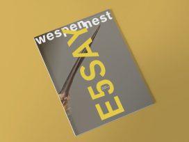 Cover for: Wespennest turns 50