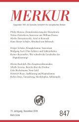 Cover of Merkur