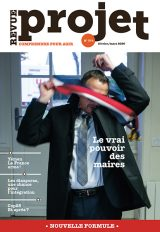 Cover of Revue Projet