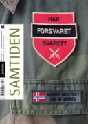 Cover of Samtiden