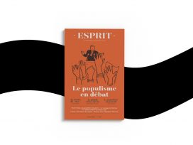 Cover for: Populism in power
