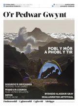 Cover of O'r Pedwar Gwynt