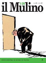 Cover of il Mulino