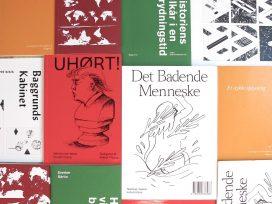 Cover for: New Eurozine partner: Baggrund