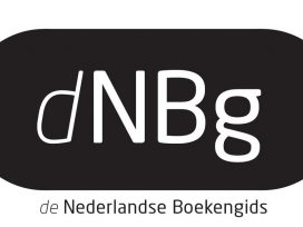 Cover for: New Eurozine partner: De Nederlandse Boekengids