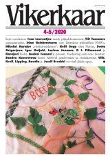 Cover of Vikerkaar