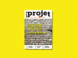 Cover for: France's poorest