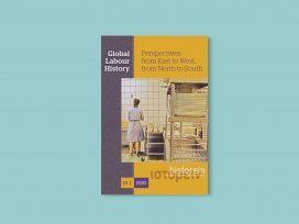 Cover for: The subaltern in global labour history