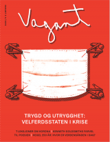 Cover of Vagant