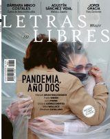 Cover of Letras Libres