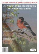 Cover of De Nederlandse Boekengids