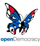 Cover of openDemocracy