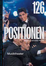 Cover of Positionen
