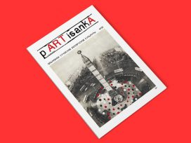 Cover for: What next for Belarusian democracy?