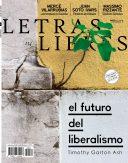 Cover of Letras Libres
