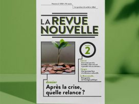 Cover for: Critique of the Recovery Fund