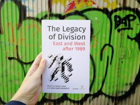 Cover for: The legacy of division: dual book launch