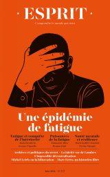 Esprit 6 2021 cover