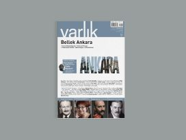 Cover for: Ankara on its own terms